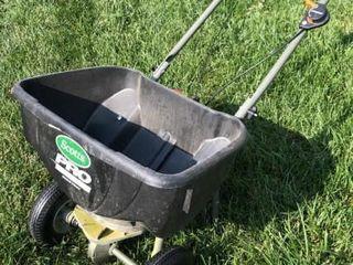 ScottIJs Pro fertilizer Spreader