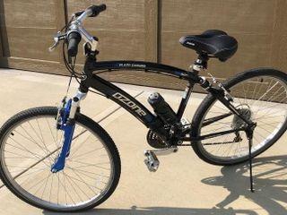 Ozone 500 Black Canyon MenIJs Bike
