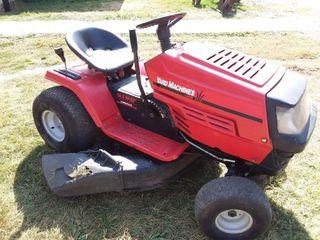 Yard Machine MTD Riding Lawnmower