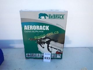 Aerorack Bike Carrier - New In Box