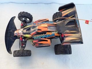 Remote Control Car - New Bright