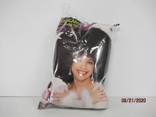 Giant Afro Wig For Adults