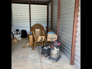 Storage Auctions in Milledgeville | Pack Rat Storage