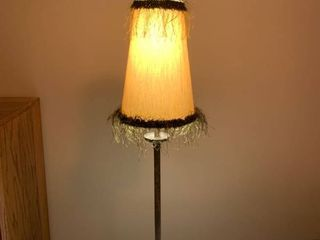 Table lamp approximately 30 inches