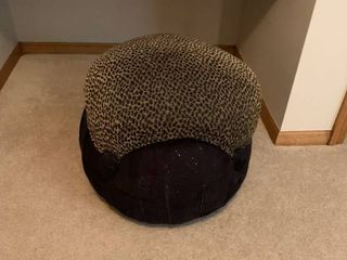 Puff chair