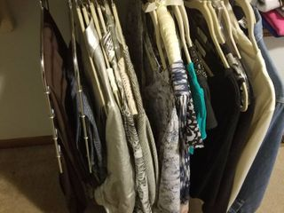 Women s blouses and pants Size 12 and medium