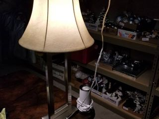 lamp 30  And small spotlight