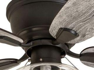 Ceiling Fan Motor Housing Kit  No Blades