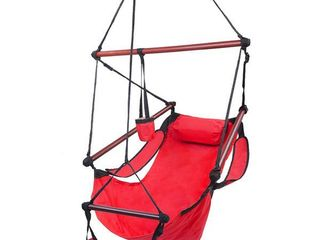 Well equipped S shaped Hook S hook Cacolet Hanging Seat Hammock Chairs