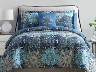 Modern Threads Granada Comforter Set   Queen