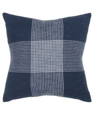 Wooven Throw Pillow Cover