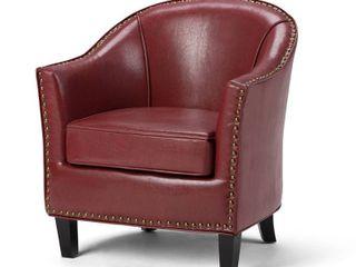WYNDENHAll Albany Transitional Tub Chair