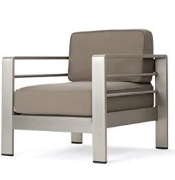 Cape Coral Outdoor Patio Chair