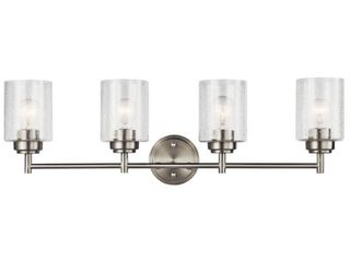 Kichler Winslow 4 Light 30