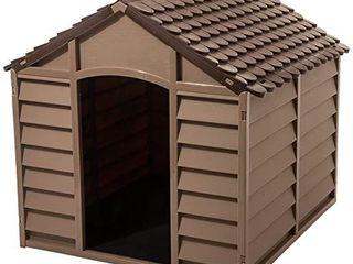 Starplast Small Dog House