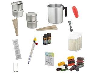 StorageMaid DIY Candle Making Kit
