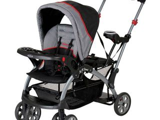 Baby Trend Sit N Stand Ultra Stroller  Millennium