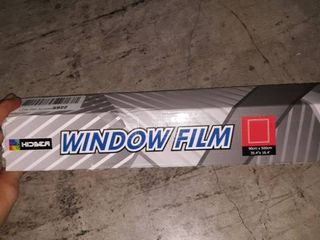 Frosted Window Film 35 4 inches A 16 4 feet