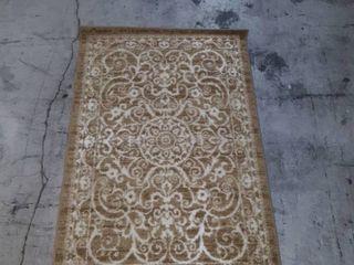 46 x 30 inch rug