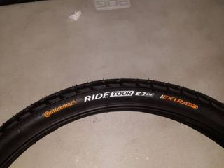 Continental RideTour Extra Puncture Belt