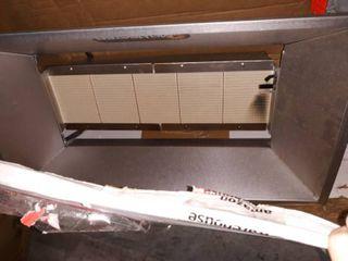Weber 40 000 BTU HR Workshop Heater