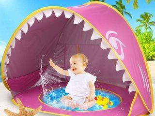 iGeekid Baby Beach Tent