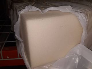 24A24A6 inch foam cushion