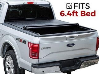gator roll up tonneau cover 53205 dodge ram 2009 2017 6 4 ft bed