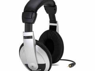 Samson HP30 Stereo Headphones