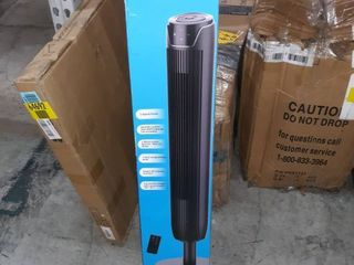42 inch tower fan with remote control
