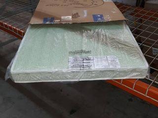 Dream On Me 38  x 26  mattress