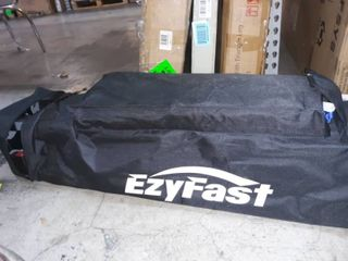 EzyFast Portable Canopy Navy