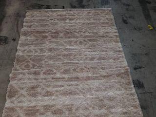 light beige 4x6  rug