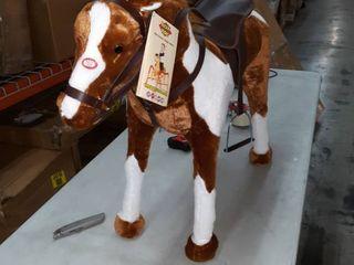 Rockin Rider Horse