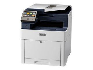 Xerox WorkCentre 6515/DNI - multifunction printer (color)