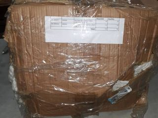 ProClean Basics White TShirt and Terry Cloth Rags 50lb box