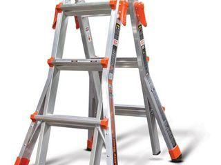 little Giant Velocity 13  ladder Type 1A  Aluminium