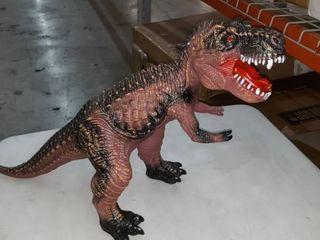 T Rex Toy