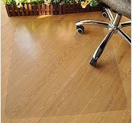 PVC Chairmat for Hard Floors