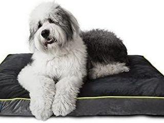 5  Orthopedic Dog Bed