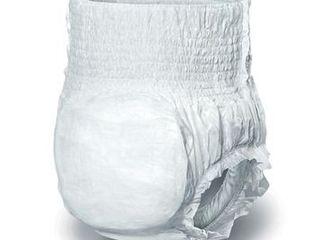 Medline Protection Plus Overnight Underwear