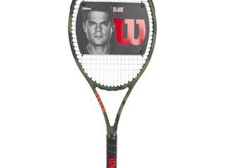 Wilson Blade 26 Junior Graphite Tennis Racket