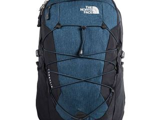 THE NORTH FACE Blue Borealis Backpack
