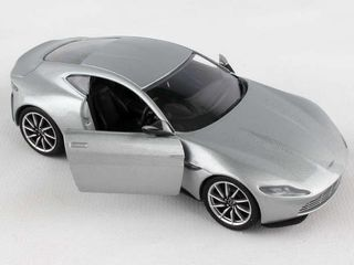 Corgi James Bond Aston Martin DB10 Spectre