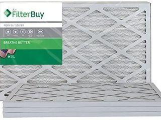 6  Air FilterBuy 16x25x1 Air Filters