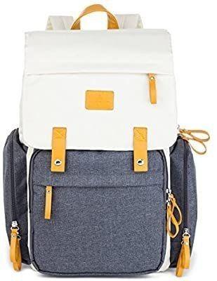 Vataz Mommy Daily Diaper Bag