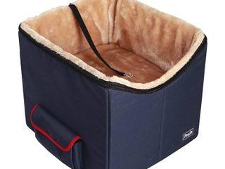 PetsFit large Pet Car Seat  Grey