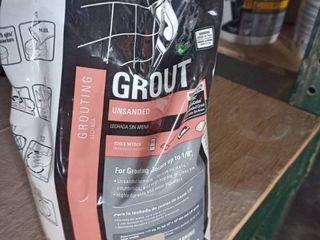 Tec Unsanded Grout Sandstone Beige 10lb bag