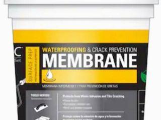 TEC 1 Gallon Indoor Outdoor Membrane