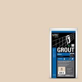 TEC Skill Set 10 lb Pearl Sanded Powder Grout